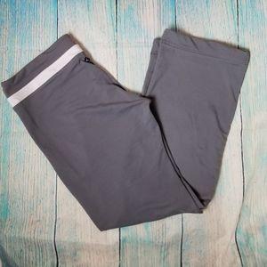Prana straight leg leggins size XL